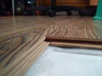 lantai kayu laiminated