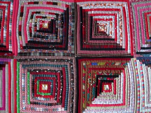 Judy's Update: International Quilt Festival Chicago