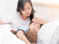 Mengulas Tentang Manfaat Sampai Efek Samping dari Imunisasi DPT