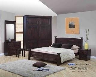 Set Bilik Tidur Rm700 Sold