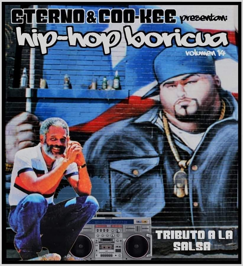Hiphop Boricua Vol.14