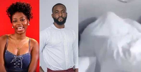 BBNaija: Khafi is single for 8 years and we have never had sex - Gedoni