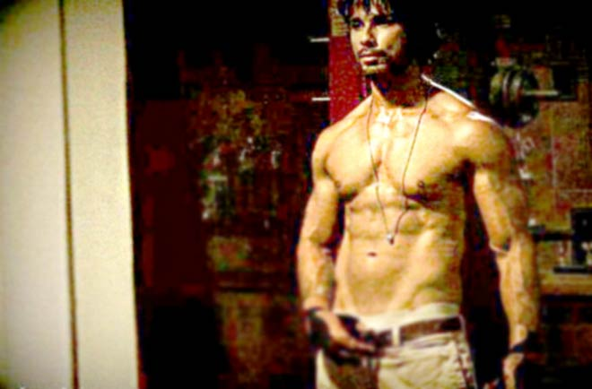 Perhaps Shahid kapoor full naked all photo quite
