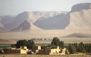 Najd Plateau
