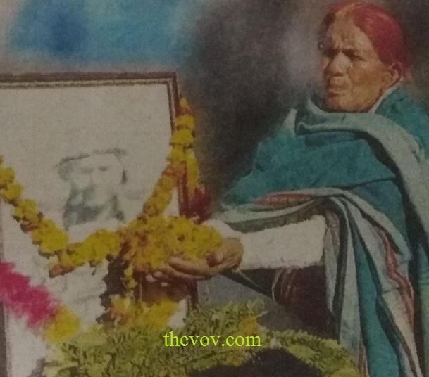What is Love? प्यार क्या है? 65 वर्षीय अमरा देवी