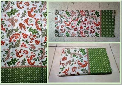 Grosir Kain batik di Binjai motif pilihan