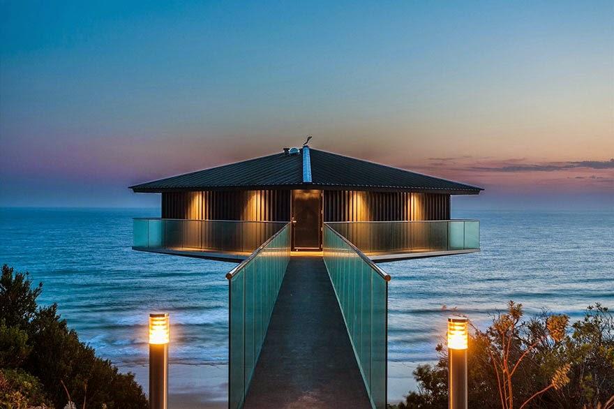 Arquitectura fantástica