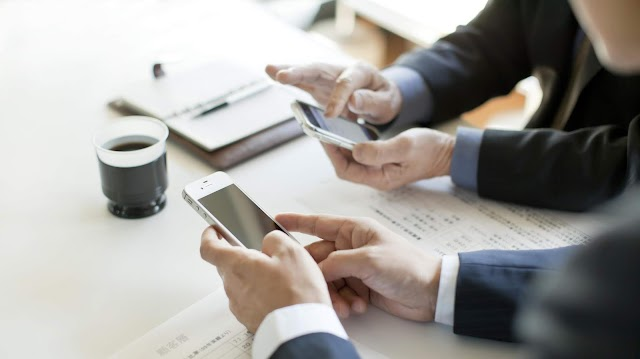 Using Technology in Small Business