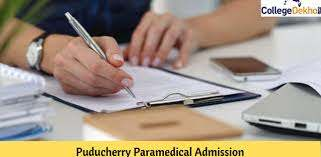 Now more options for studying paramedical, how long can one apply and where many seats