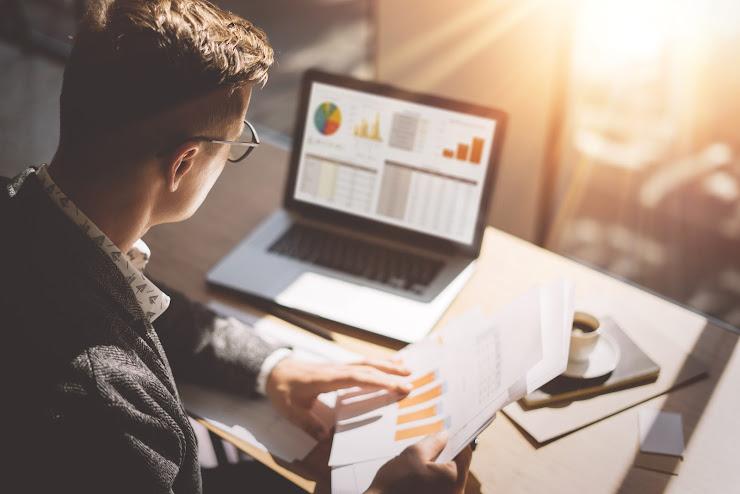 Curso de análisis financiero para emprendedores