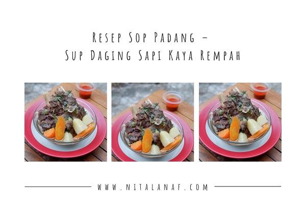 Sop Padang