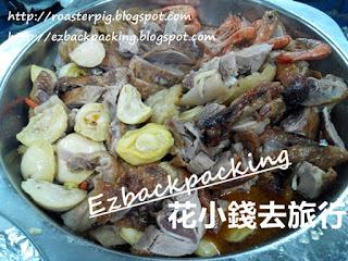 網上外賣盆菜feverfood
