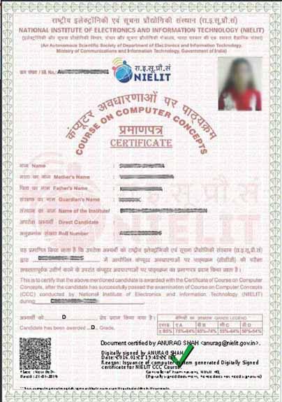 CCC Certificate Image HD,CCC Certificate, ccc certificate images, doeacc ccc certificate images, ccc certificate download 2019, ccc certificate sample, ccc certificate sample pdf,