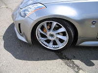 Tips Boost Car Looks, with Replacing Rims