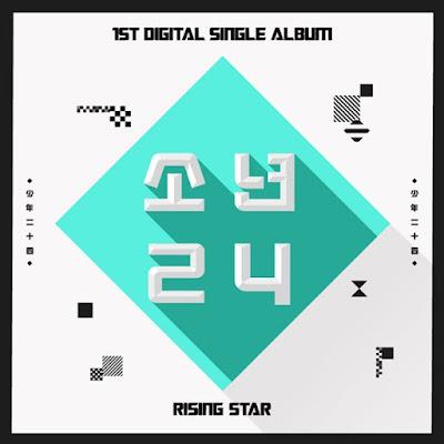 Boys24 (소년24) – Rising Star