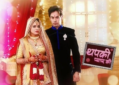 Colors TV serial / Show wiki timings, Thapki Pyar Ki 2 Star Cast and crew, start date, timing