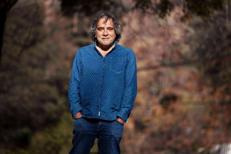 Dr. Glenn Hernández