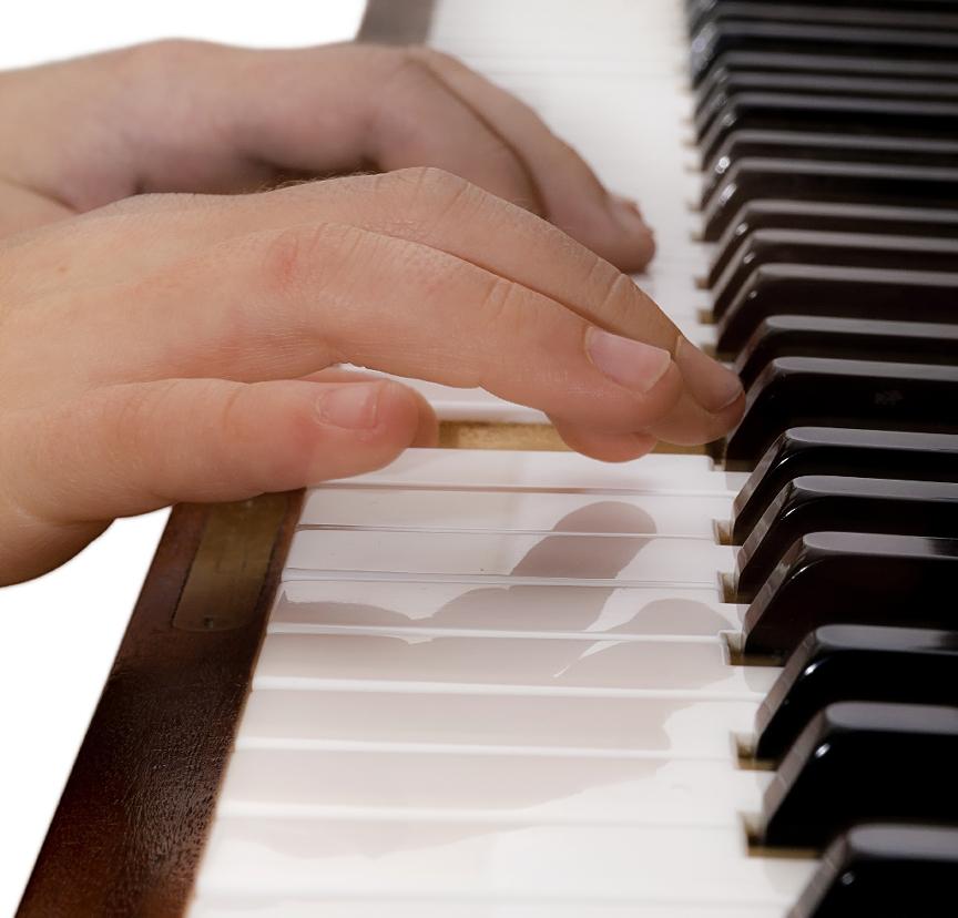 Cách học đàn Piano hiệu quả nhất