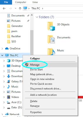 Komputer Management