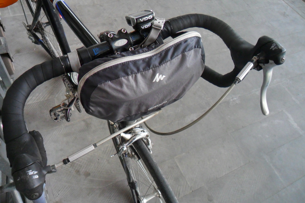 Ultralight bicycle touring  Equipment reviews 31492145d845d
