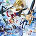 Download Anime Hangyakusei Million Arthur S2 Subtitle Indonesia