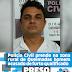 Policia Civil  prende na zona rural de Queimadas homem acusado de furto qualificado