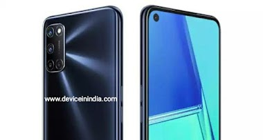 Oppo A52 - Specifications, Price And Release Date In India