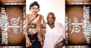 Tanjavur Kittappa Pillai Rajamani Mohan