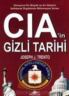 Joseph J. Trento - CIA'in Gizli Tarihi