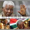 Nelson Mandela brief biography