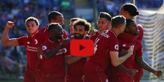 كورة لايف مباراة ليفربول وبرايتون بث مباشر