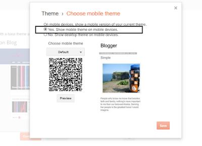 How to make a Responsive Design Blog?