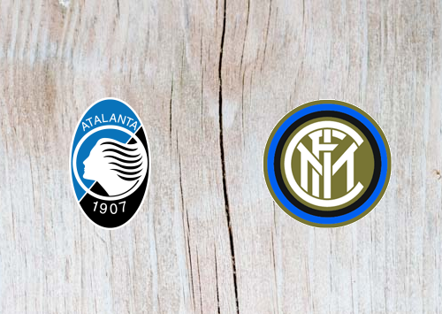 Atalanta vs Inter Milan Full Match & Highlights 11 November 2018