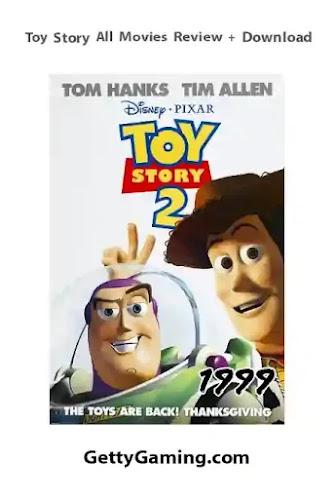 toy story 2 full movie
