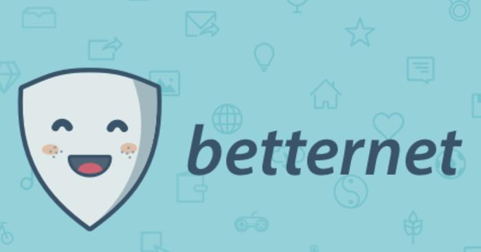 Betternet VPN Premium v3.9.9 b3991 [Cracked] APK