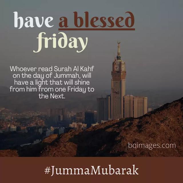 Islamic Friday Images