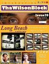ThaWilsonBlock Magazine Issue39 (May 2016)