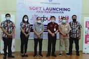 "Pemprov Sulut Lakukan Soft Launching Aplikasi ""ULA KRING"", ""GuestBookULA"" dan ""ULA BOOST"""