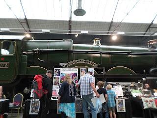 Great Western Railway Class 4072