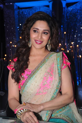 star-kids-are-always-under-scrutiny-says-madhuri
