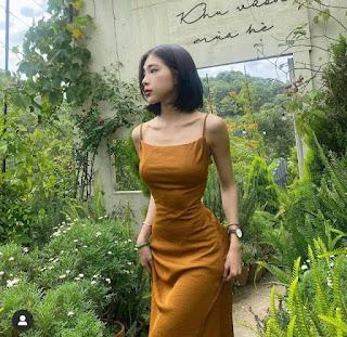 """Hot girl Sài Gòn bị đồn vòng eo không có thực vì nhỏ hơn cả """"nữ hoàng nội y"""""""