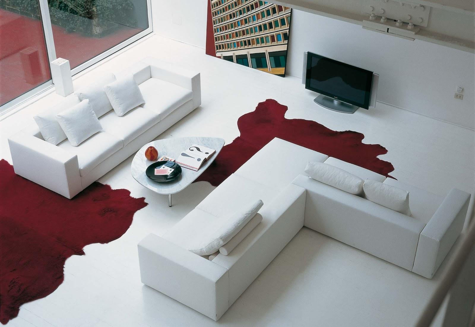 Zanotta Sofa Bed Love Seat Sleeper Beta By Designer Furniture Fitted