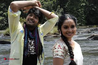 Poovitha Arvind Roshan Keerthi Shetty Shakila Starring Sevili Tamil Movie Stills  0035.JPG