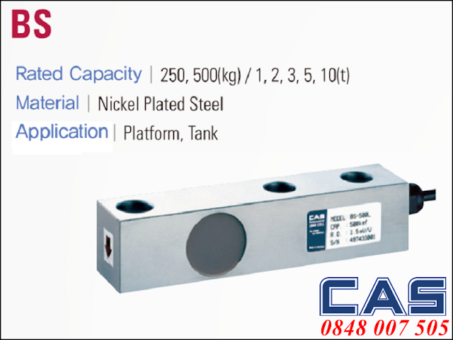 Loadcell-BS