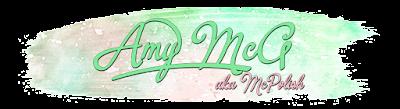Amy McG aka McPolish
