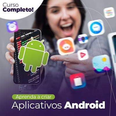 Curso Online de Criador de Aplicativos Android