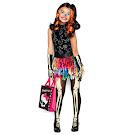 Monster High Justice Skelita Calaveras Outfit Child Costume