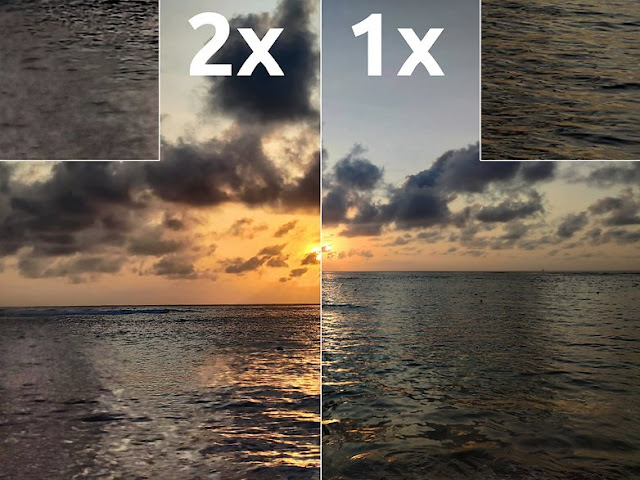 Hasil Foto Kamera Xiaomi Mi Note 10 Pro 3