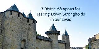 https://biblelovenotes.blogspot.com/2016/06/tearing-down-strongholds.html