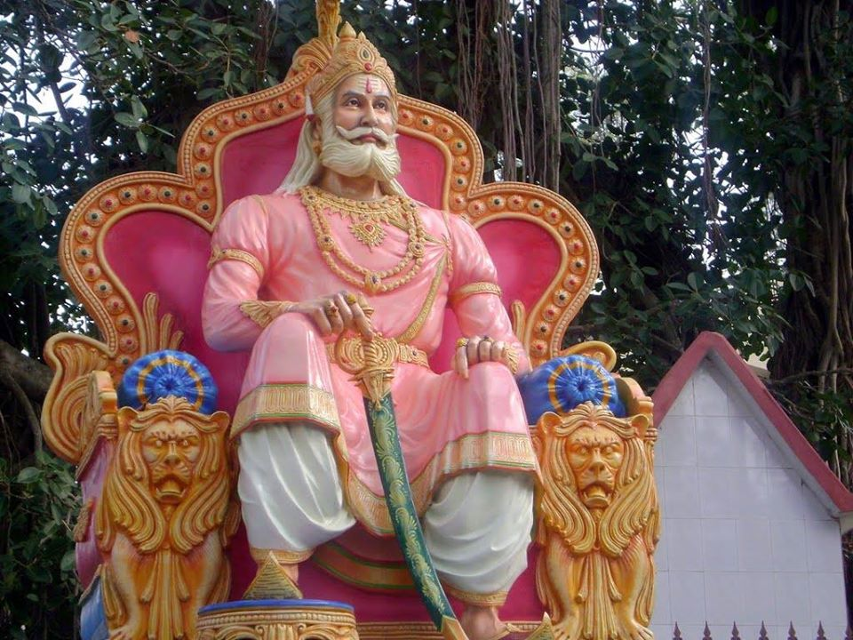 Shri Agrasen Jayanti